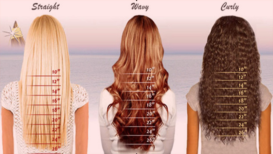 Hair Extensions Blossoms Beauty And Beyond